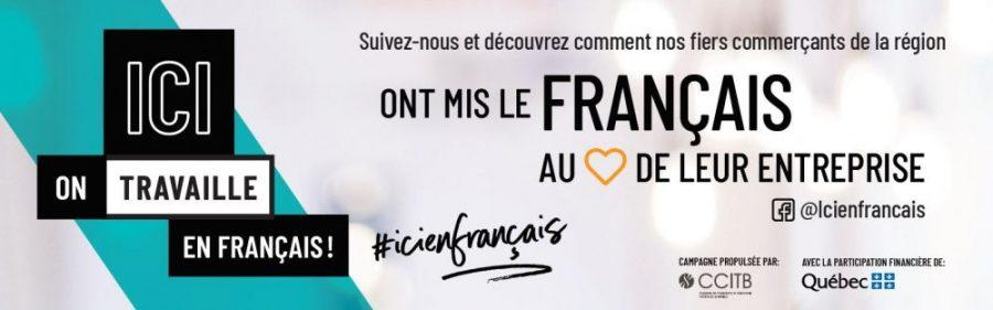 Organisation D événements Français En Affaires
